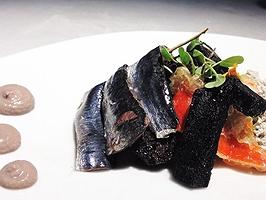 Ensaladas de grandes chefs para tu cocina