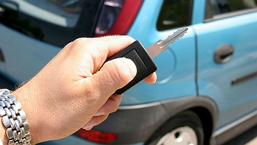 Consejos para evitar que te roben el coche