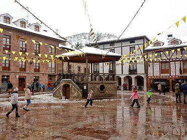 Ezcaray (La Rioja): qué ver, dónde comer y alojamientos