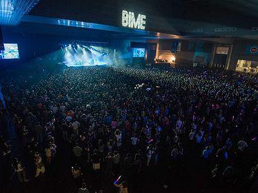 Festival BIME 2016