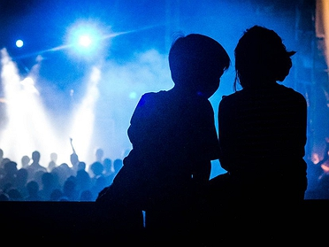 Festivales musicales para ir con niños