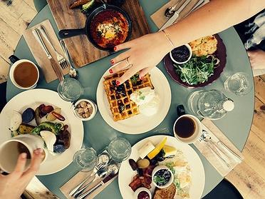 Barcelona: restaurantes y cafeterías para desayunar