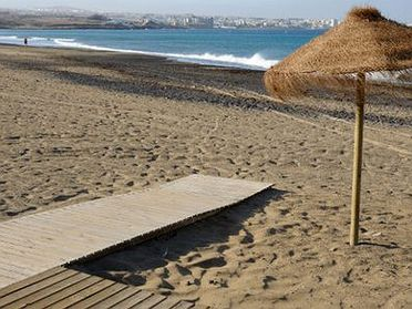 El edén surfero de Fuerteventura: Playa Blanca