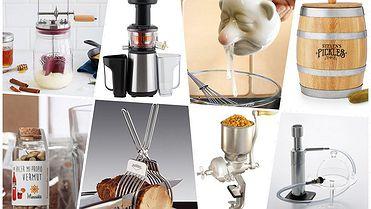 Gadgets para padres cocinillas