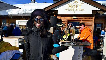 Los mejores restaurantes y bares de las pistas de esquí españolas