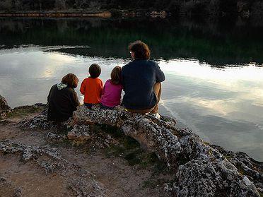 Guadiana, el río enigmático