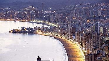 Los rincones menos conocidos de Benidorm (Alicante)