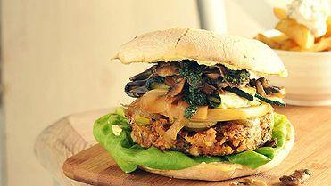 Restaurantes de comida saludable: los decanos del 'healthy'