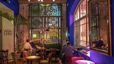 Restaurantes para comer en el Paralelo de Barcelona (Paral.lel)