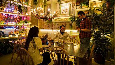Canadá en Madrid: restaurantes y eventos