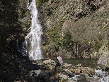 Ruta por las aguas de Las Hurdes (Cáceres)