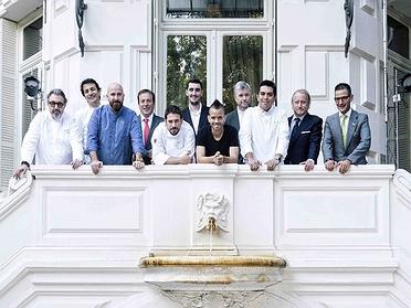 I Premios de Gastronomía de Madrid