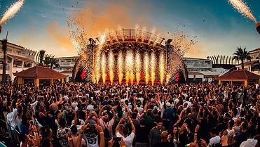 Ruta de discotecas y fiestas por Ibiza