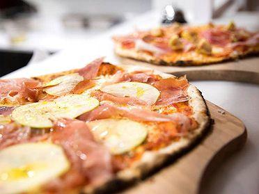 Restaurantes y comercios italianos en Madrid