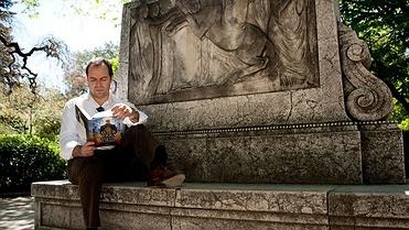 Javier Sierra: sus restaurantes, destinos y hoteles favoritos