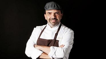 Jesús Sánchez ('Cenador de Amós')