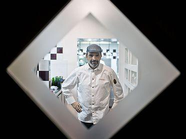 Los restaurantes favoritos de Jesús Sánchez ('Cenador de Amós')