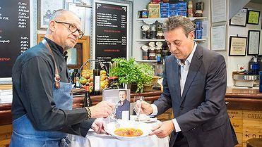 José Ribagorda: sus hoteles, restaurantes y sitios preferidos