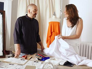 Juan Duyos diseña las chaquetillas de los Soles Repsol
