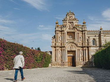 Planes para hacer en Jerez de la Frontera (Cádiz)