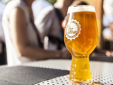 La Fira del Poblenou: feria de cervezas artesanas