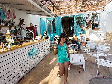 Restaurante 'La más bonita' (Valencia)