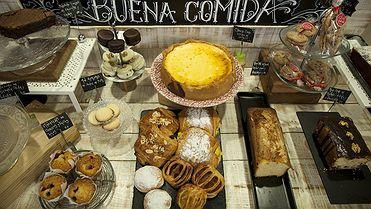 'La Guinda', el primer Deli&Coffee de Donosti