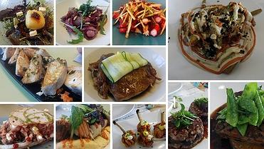 La nueva cocina de la Marina Alta – Nuevos bistrós mediterráneos