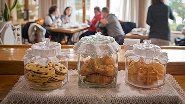 Restaurante de carretera: 'Área Boceguillas' (Segovia)