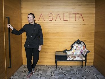 Restaurante 'La Salita' (Valencia)