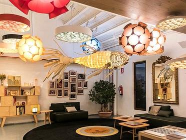 LZF Lamps (Valencia), las lámparas de los restaurantes de moda