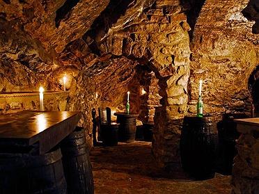Las Cuevas del Molar (Madrid): comer carnes en la sierra de Madrid