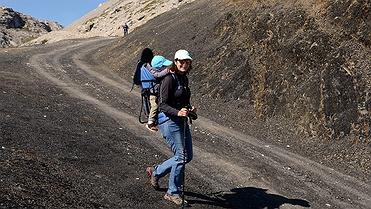 Las diez mejores excursiones para hacer con niños