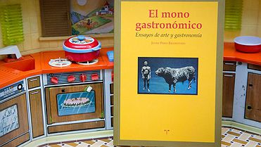 Libros de gastronomía para padres