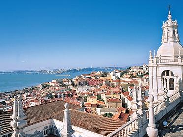 Ciudades en 48 horas - Lisboa