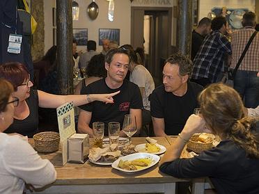 San Sebastián Gastronomika 2016 (primera jornada)