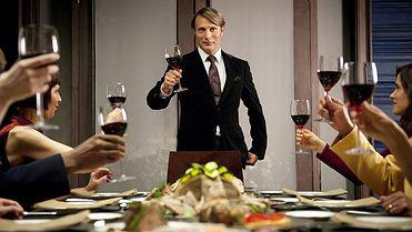 Los Master of wine del cine
