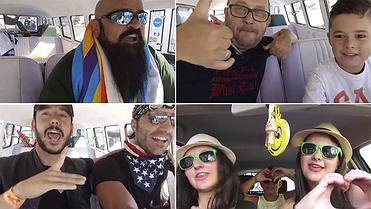 Los vídeos más divertidos de #CantaconGuía
