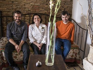 Restaurante 'Arte de Cozina' (Antequera)