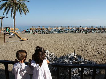 Disfruta de Marbella con niños