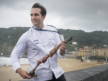 San Sebastián Gastronomika 2016 (segunda jornada)