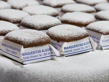 Marquesitas Alguacil (Bargas, Toledo)