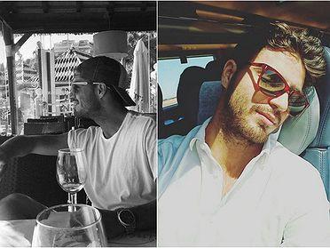 Maxi Iglesias: sus restaurantes, destinos y hoteles favoritos