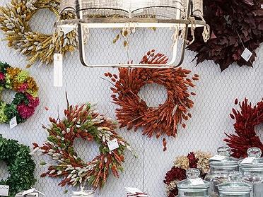 Mercadillos navideños alternativos