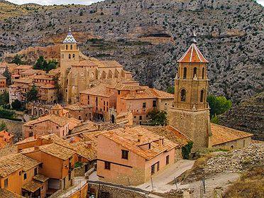 Motivos para comprobar que Teruel existe