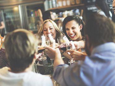 Como pedir vino y no parecer novato