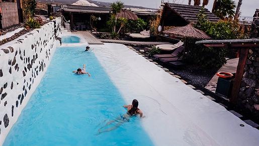 'Finca de Arrieta' de 'Lanzarote Retreats' en Lanzarote (Las Palmas)