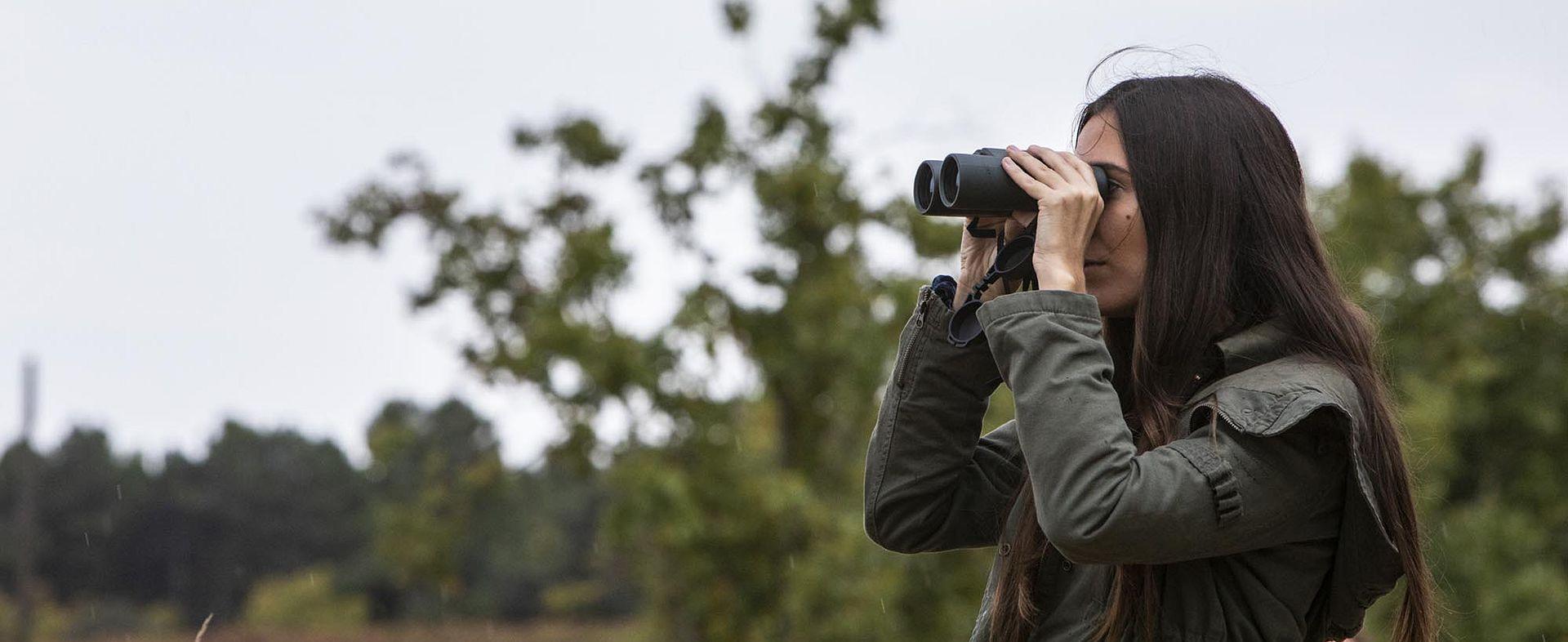 Avistamiento de aves y enoturismo (Valencia) - 'Actiobirding'