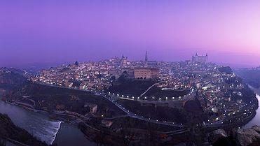 Ciudades en 48 horas - Toledo