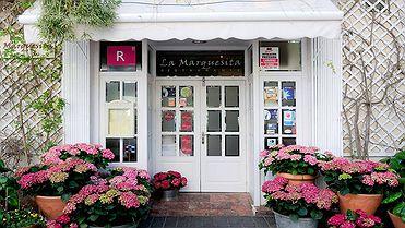 Top 5 restaurantes de Cartagena